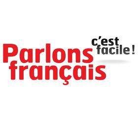 Afbeeldingsresultaat voor parlons francais c'est facile