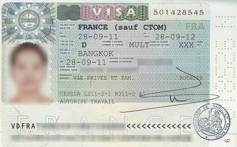 Residence Permits Ofii Consulat Général De France à Los