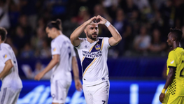 Football: LA Galaxy to celebrate French Heritage Night