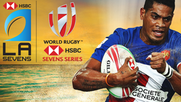 HSBC World Rugby Sevens Series arrives in LA from 29 February – 1 (...)