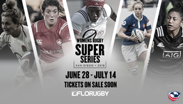 The Super Series in San Diego (From June 28 to July 14)