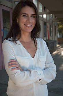 Portrait of a French scientist 1/5: Meeting with Céline Riera, neurobiologist at Cedars Sinaï – LA, CA