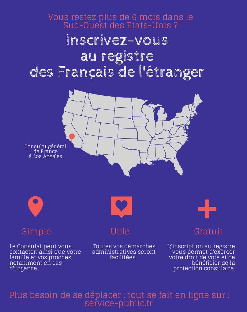service public fr carte d identité Comment s'inscrire ?   Consulat Général de France à Los Angeles